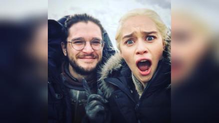 Game Of Thrones | Jon y Daenerys son imagen de importante marca