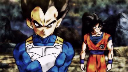 Dragon Ball Super 106 | Un guerrero del Universo 7 es eliminado