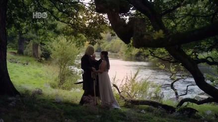 Game Of Thrones | Así lucen 'Rhaegar Targaryen' y 'Lyanna Stark'
