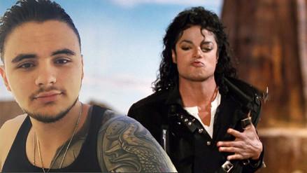 Hijo de Michael Jackson intentó bailar como su padre