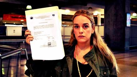 Venezuela se pelea con líderes europeos por el caso Lilian Tintori