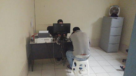 Chiclayo: 10 años de cárcel para sujeto por tocamientos indebidos a menor de edad