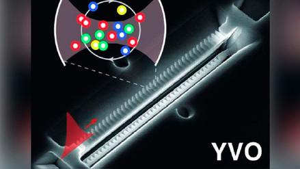 Científicos construyen la primera memoria cuántica que cabe en un chip