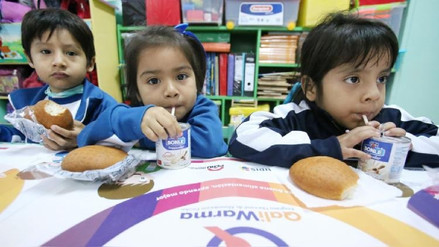 Retoman entrega de desayunos escolares suspendidos por huelga de maestros