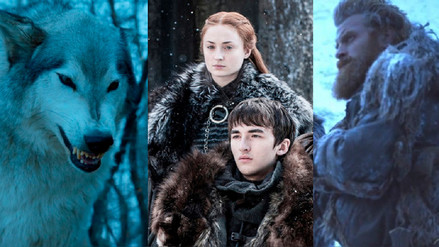 Game of Thrones: las escenas eliminadas de la séptima temporada