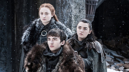 """Jeff Bezos y Amazon trabajan en su propio """"Game of Thrones"""""""