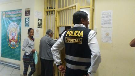 Policía Judicial capturó a tres requisitoriados en Chiclayo