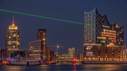 Inauguran en Alemania el mayor láser de Rayos X del mundo