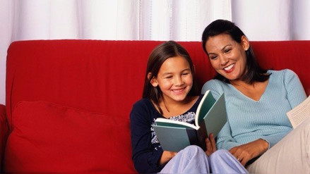 ¿Es útil motivar a tus hijos la lectura a cambio de darles la contraseña del WiFi?
