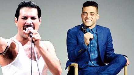 Instagram | Así luce Rami Malek como Freddie Mercury