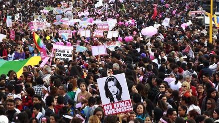 San Juan Lurigancho es el distrito de Lima con mayor número de feminicidios