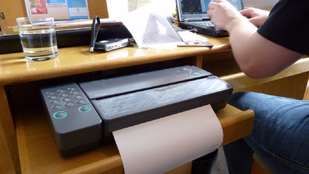 ¿Por qué Japón se rehúsa a dejar atrás al fax?