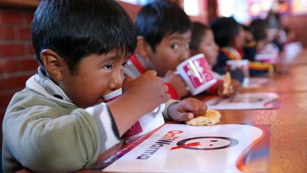 Midis: Más de 5.6 millones de peruanos son beneficiados con programas sociales