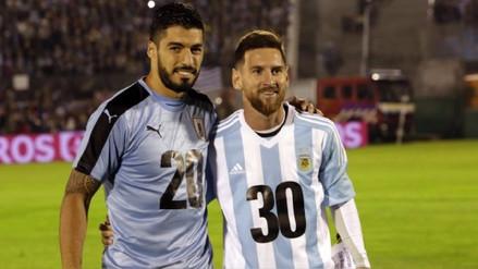 Para Uruguay la idea principal es que Mundial 2030 sea sólo junto a Argentina