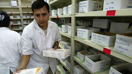 Importación de medicinas crecerá 8% este año por Fenómeno El  Niño