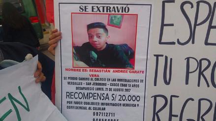 Hombres que secuestraron a su sobrino serán incluidos en lista de los más buscados