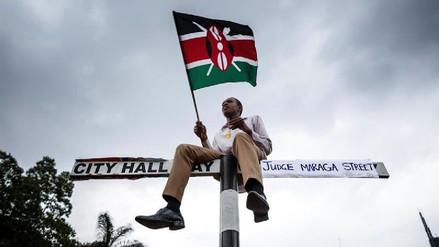 Kenia repetirá sus elecciones presidenciales el próximo 17 de octubre