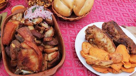 Estas son las comidas criollas que más subieron de precio en agosto