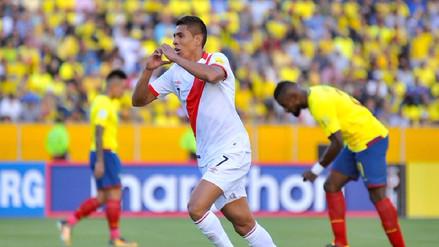 Así informaron los medios internacionales el triunfo de Perú