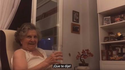 YouTube | Una abuela se vuelve viral al comentar el último capítulo de Game of Thrones