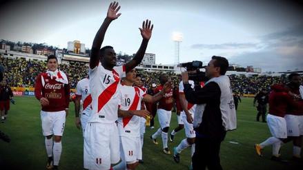La selección logrará ubicarse en su mejor posición dentro del ranking FIFA