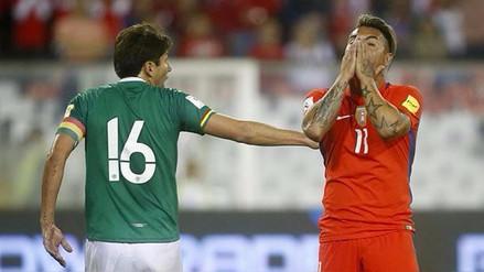 Evo Morales considera que vencer a Chile es una