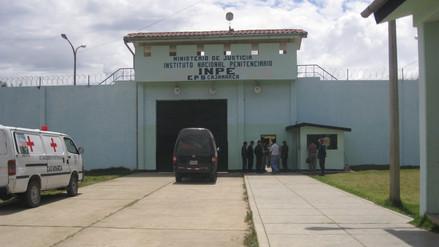 Penal Huacariz presenta hacinamiento del 100%