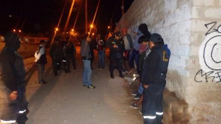 Refuerzan seguridad en Monsefú y Lambayeque por constantes asaltos