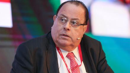 BCR: Inversión privada crecerá 0.3% en el tercer trimestre del año