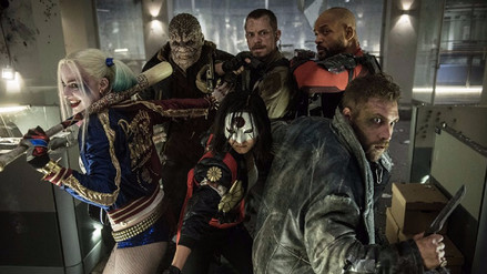 Confirman director para la secuela de Suicide Squad
