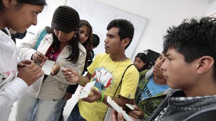 CCL: En el Perú existen 420 mil jóvenes desempleados