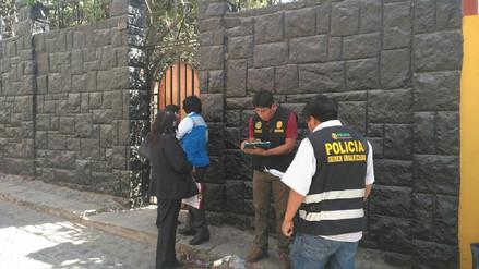 Fiscalía investiga 48 casos de trata de personas en Arequipa