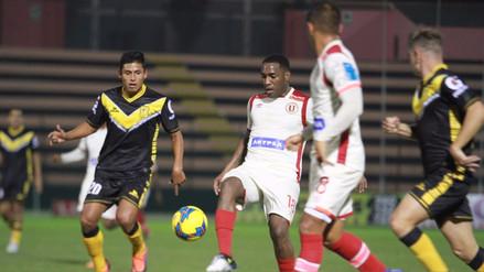 La FPF quitó 2 puntos a Universitario y Cantolao en el Torneo Clausura