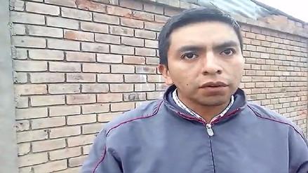 Primo de policía abatido en Huancavelica: