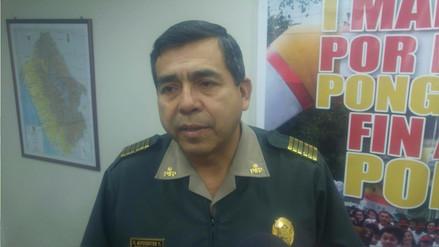 Chimbote: brindan seguridad a fiscal que denunció