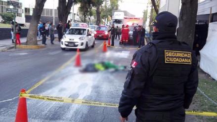Familiares de obrero muerto cuestionaron apoyo de alcalde de Yanahuara