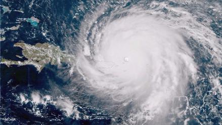 Irma amenaza Haití y República Dominicana tras azotar las Antillas y Puerto Rico