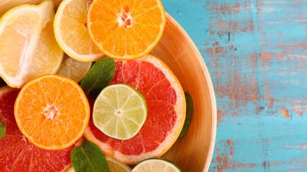 ¡Cuidado con el consumo de vitamina C!