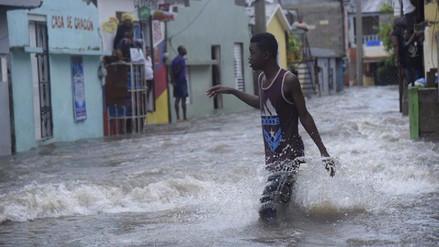 Huracanes: el daño que causan, según la escala Saffir-Simpson