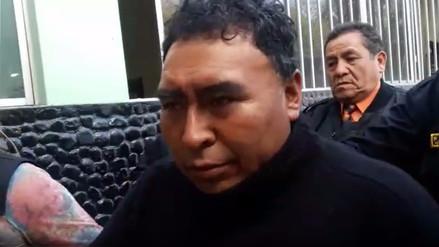 Hallan vehículo que atropelló a obreros en Yanahuara