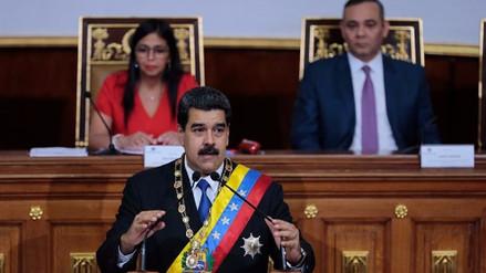 Maduro aumenta un 40 % el salario mínimo mensual en Venezuela