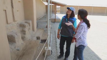 Chan Chan: Unesco destaca inversión en prevención ante el Niño Costero