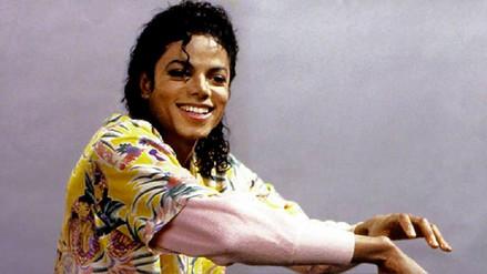 Sale a la venta disco póstumo de Michael Jackson