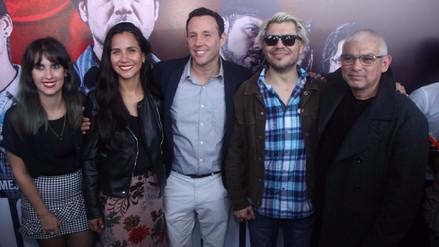Fotos | Conoce a elenco de la película 'La Hora Final'