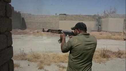 Rusia anunció la muerte del 'ministro de Guerra' de ISIS