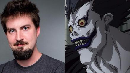 Twitter | Director de Death Note cierra su cuenta por ataques