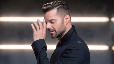 Ricky Martin contó cómo vivió el terremoto en México