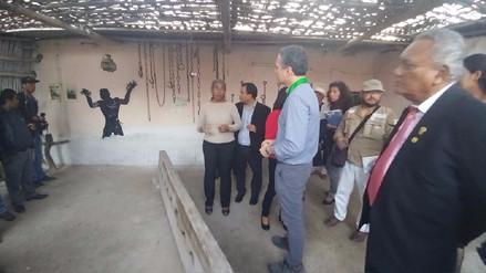 UNESCO reconoce a Zaña como sitio de la memoria de la esclavitud