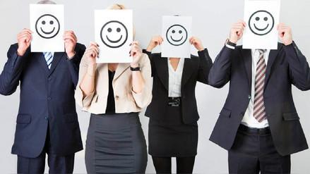 ¿Los peruanos somos felices o infelices en el trabajo?