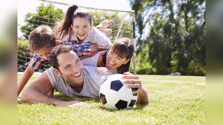 ¿Cómo evitar el sedentarismo infantil?
